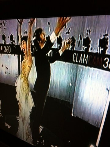 Kimbra & Gotye 'elated' in E!'s 'GlamCam 360 before the ceremony even started,