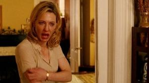 Cate Blanchett in Woody Allen's Blue Jasmine